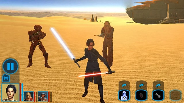 KOTOR Star Wars